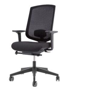 Köhl Bürodrehstuhl 3200 schwarz Eur 299,00