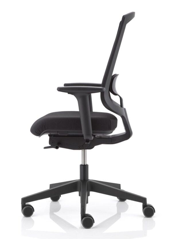 Köhl Bürodrehstuhl 3200 schwarz