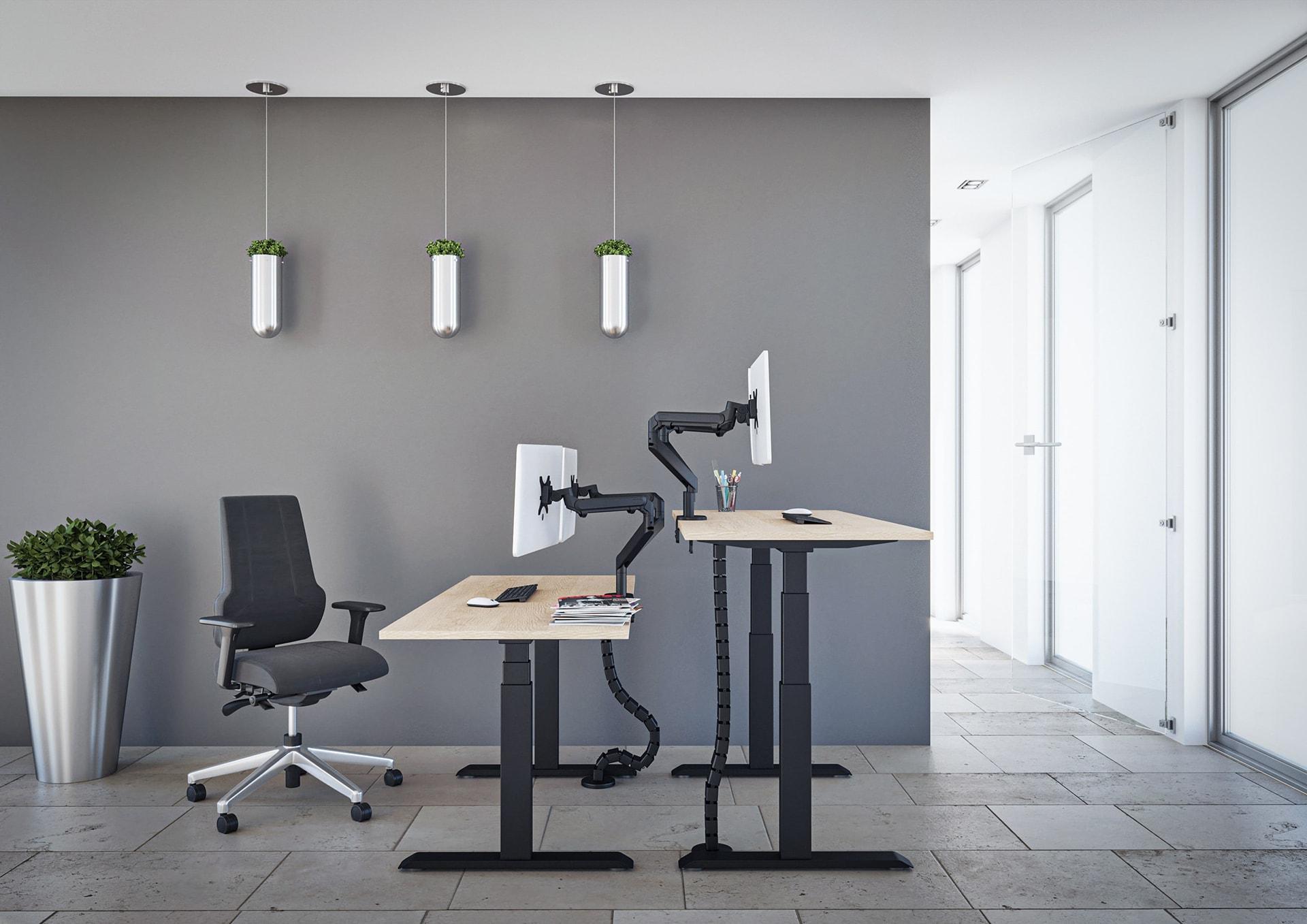 Ergonomische kantoormeubelen - Broecan