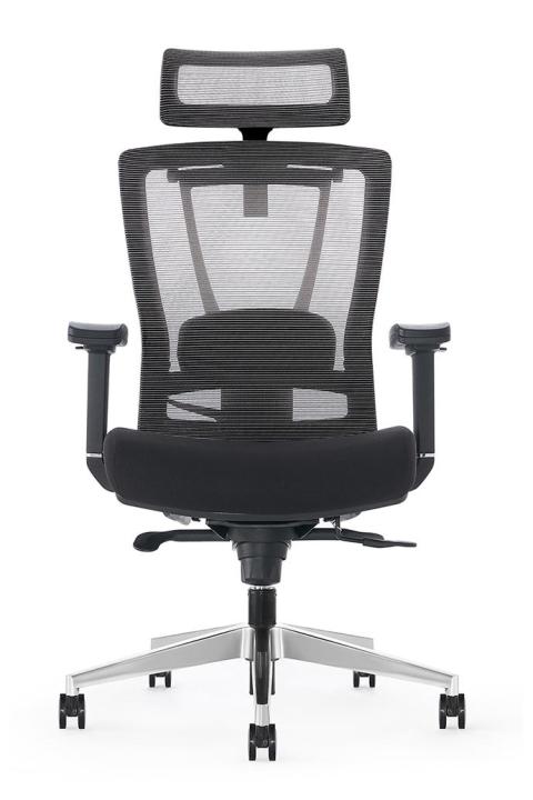 Broecan Bürodrehstuhl BR-TM schwarz