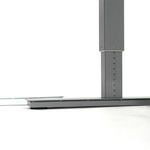 Broecan Schreibtisch Modell Ergo Bolt 120×80