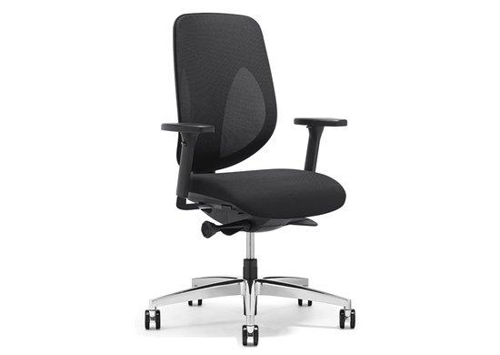 Bürodrehstuhl Giroflex 353