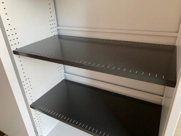 König & Neurath akkustischer Schiebetürenschrank 160b x 120h