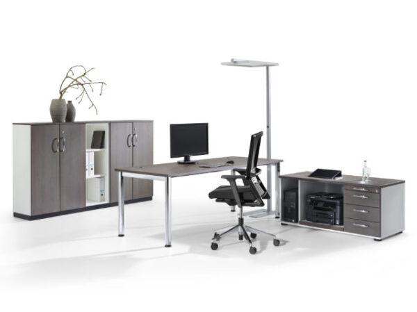 Middel Arbeitsplätze RS-System