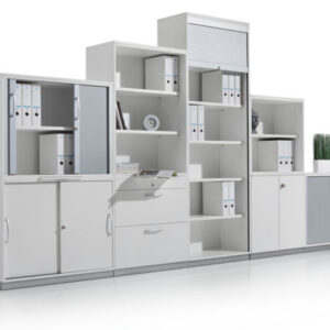 Middel Schrank-System