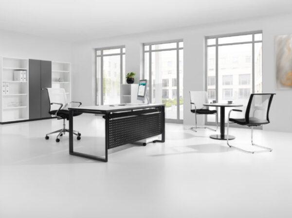 Middel Arbeitsplätze I5-System