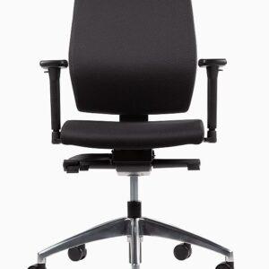 Broecan Bürodrehstuhl TT3 Fußkreuz schwarz Eur 299,00