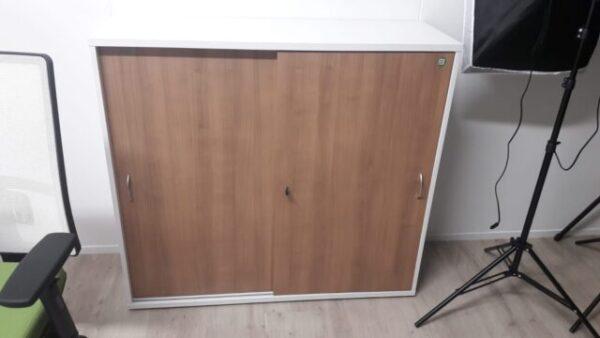 WM-Schiebetürenschrank 120b x 3OH