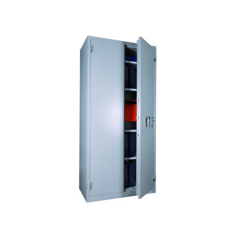 Broecan Flügeltüren-Stahlschrank feuerhemmend, DIN4102