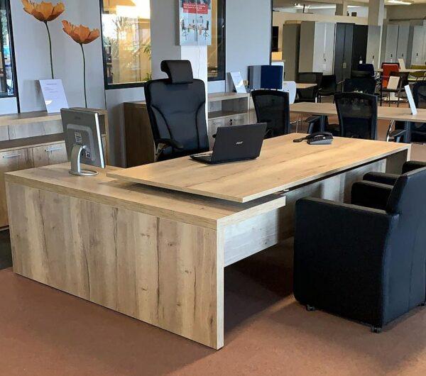 Broecan Manager Schreibtisch T600